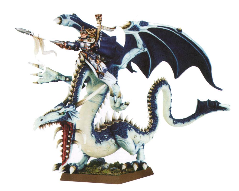 fantasy dragons warhammer high - photo #22