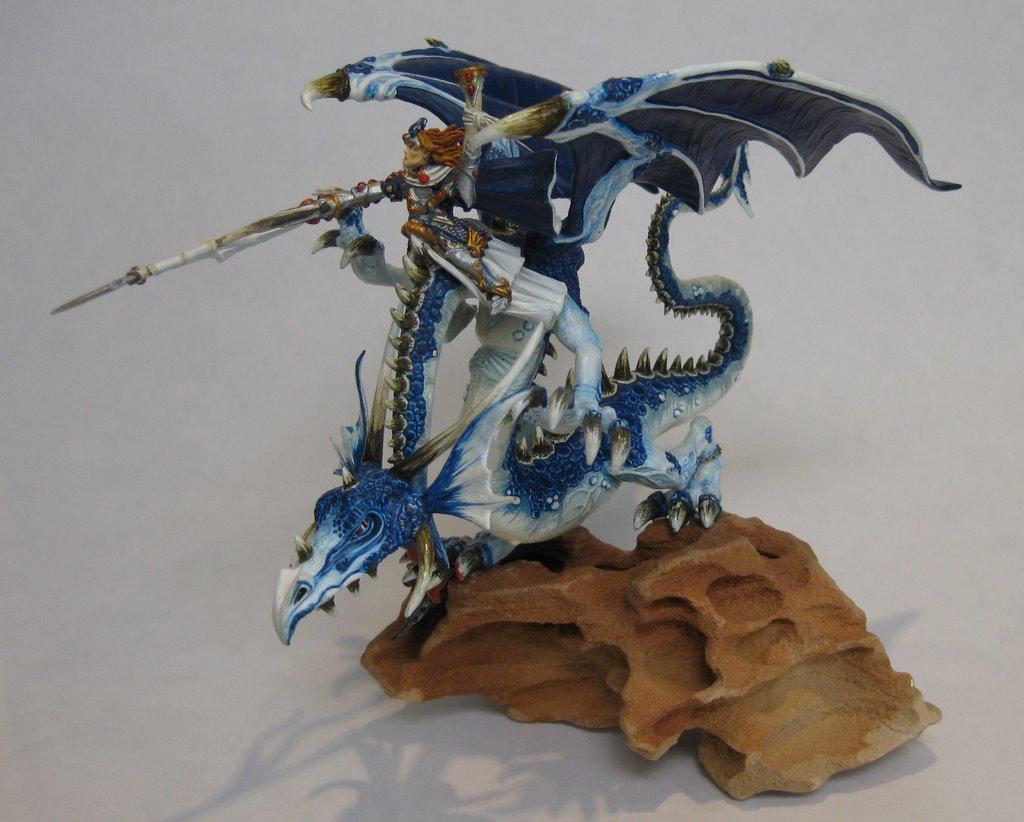 fantasy dragons warhammer high - photo #3